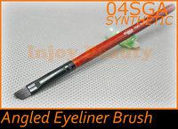 normal angled makeup eye brow brush (04SGA-C)