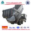SINOTRUCK HOWO 6x4 dump truck, tipper truck