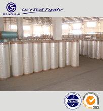 China supplier OPP/BOPP jumbo roll