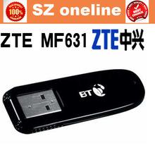 unlocked ZTE MF631 7.2mbps driver hsdpa usb modem