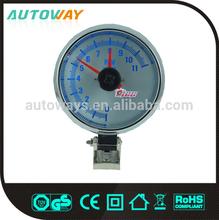 3.75 inch Promotional diesel tachometer