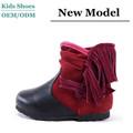 bambino bambini scarpe invernali per bambini confortevole stivali impermeabili guangzhou oem bambini stivali da pioggia