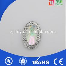2014 new hot sale accessory rhinestone crystal resin