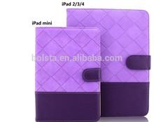 2014 Hot sale shockproof hyrid case for apple ipad air tablet