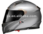 ECE/2014 New custom high quality cheap full face casco for motorcycle Brand JX-FF001