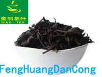Fujian feng huang dan cong oolong tea