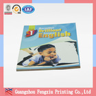 2014 Decorating Soft Cover Paper Printing Children School Books