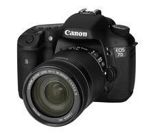 canon eos 7d dropship venta al por mayor de la cámara