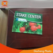 Outside Printing Advertising PP Hollow Board