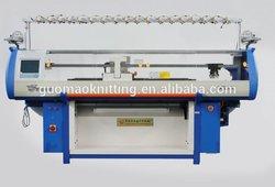multi-function computerized textile knitting machine