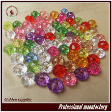 wholesale chinese beads acrylic bead for curtain