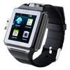 Wrist Watch Phone Android 4.04 OS MTK6577 SIM WiFi BT4.0 GPS 5.0MP Camera Wrist Watch Phone