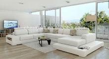 white italian leather sofa manufacturers for sale