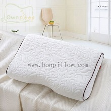 baby back wedge pillow