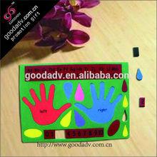 Puzzle educativo/puzzle personalizzati/puzzle tappeto di schiuma