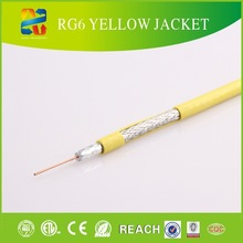 china coaxial cable standard 75 ohm coaxial cable for satellite