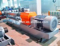 CE/ISO/HCFC/Butane/Ethanol/CO2 XPS Styrofoam Extruded Foaming Machinery