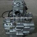 chinês 250cc refrigerado a água do motor da motocicleta
