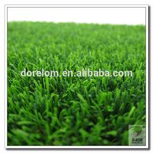PU coating garden synthetic grass