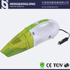 DC 12 V portable car vacuum cleaner with air compressor