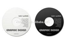 high quality music cd replication