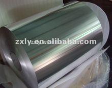 Lithium ion battery pack cathode material aluminum foil