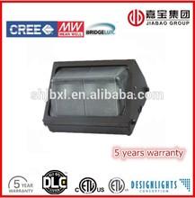 IP65 led wall pack /hot led wall lighting