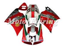 Automobiles Parts Bodywork 996 748 998 Bodywork For Ducati 996/748/998 1996-2002 96-02 Fairing Kits
