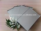 good quality ALUMINIUM MIRROR glass sheet 1830*1220MM for home furniture,bathroom,decoration