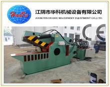 CE SGS Q43-1000 metal shear machine alligator