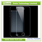 High Protective Ultra-thin 0.2mm Tempered Screen Protector glass for iphone 5
