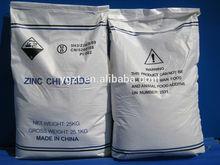 industry grade Zinc Chloride 98% ZnCl2 Prompt shipment