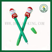 pretty promotional ballpoint pen polymer clay ball pen