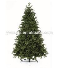 PE mixed PVC Artificial Christmas Tree /2014 New Design Artificial Christmas tree/Christmas decoration