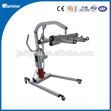 Dfe-3 aleación de aluminio del paciente de equipos de elevación