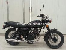 125cc EEC unique motorcycle