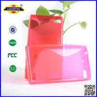 S Line TPU Skin Case for Blackberry Z3, for Blackberry Z3 TPU Case Cover