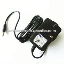 UK Market 9v 5.5v ac adapter for laptop talbet pc