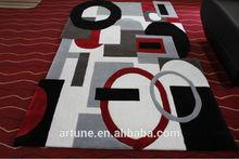 Brand new modern fancy home carpet