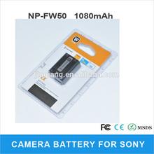 NP-FW50 camera Battery for Sony NEX-3 NEX-5 NEX-6 NEX-7