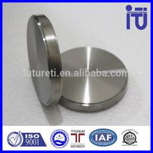 titanium price for quality ASTM titanium disc for industrial use