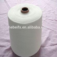 cotton yarn usual export to uzbekistan