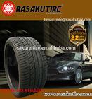 rasakutire germany equipment top quality cheap good 225/40R18 225/40-18 PCR TIRE 18 inch CAR tire