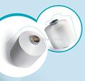 Dty 100d/144f sim sd de alta calidad de poliéster hilado para tejer