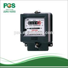 Industrial AC Measuring Active Energy Electric Digital KWH Meter