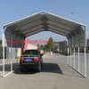 metal car port,carport kit,easy installed car shed
