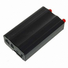 gps tracking units for cars 3G Tracking System--2100MHZ band 3g sim card
