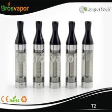 100% Original Kanger Kanger T2 Clearomizers Wholesale Kanger T2 long wick in stock