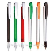 2014 New penguin ball point pen clay ball pen