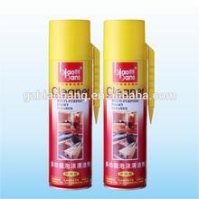 620ml spray foam, multi-purpose cleaning